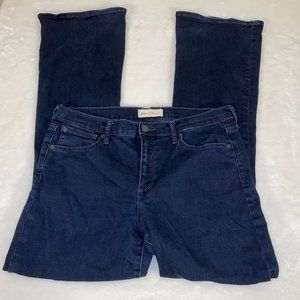 GAP Baby Boot Jeans 12 S   31 S